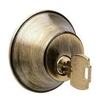 High Security Locks Aurora