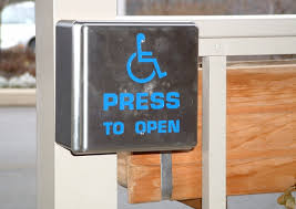 Handicap Door Operators Aurora
